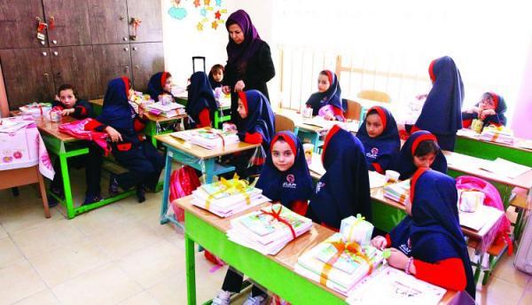 مدرسه دخترانه,نهاد های آموزشی,اخبار آموزش و پرورش,خبرهای آموزش و پرورش