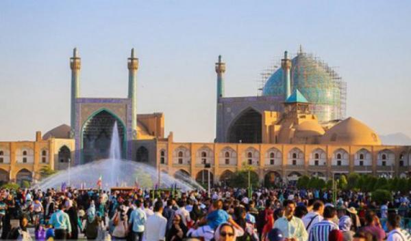میدان نقش جهان اصفهان,اخبار فرهنگی,خبرهای فرهنگی,میراث فرهنگی