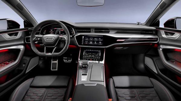 خودروی آئودی RS7,اخبار خودرو,خبرهای خودرو,مقایسه خودرو