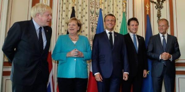 ضیافت شام رهبران گروه هفت,اخبار سیاسی,خبرهای سیاسی,سیاست خارجی
