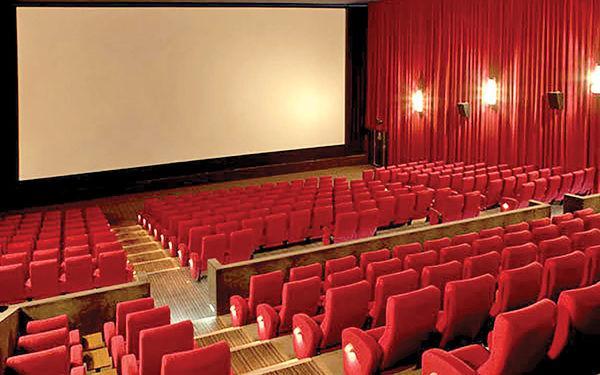 سینماهای جهان,اخبار فیلم و سینما,خبرهای فیلم و سینما,اخبار سینمای جهان