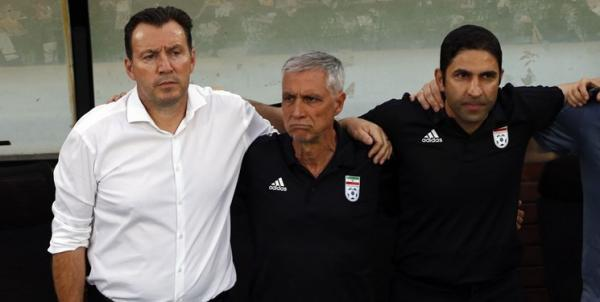 مارک ویلموتس,اخبار فوتبال,خبرهای فوتبال,فوتبال ملی