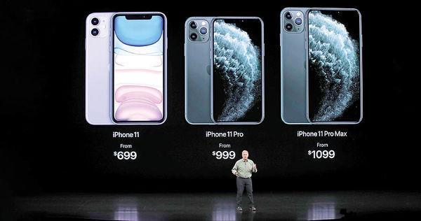 محصولات اپل,اخبار دیجیتال,خبرهای دیجیتال,موبایل و تبلت