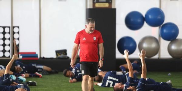 مک درموت,اخبار فوتبال,خبرهای فوتبال,فوتبال ملی