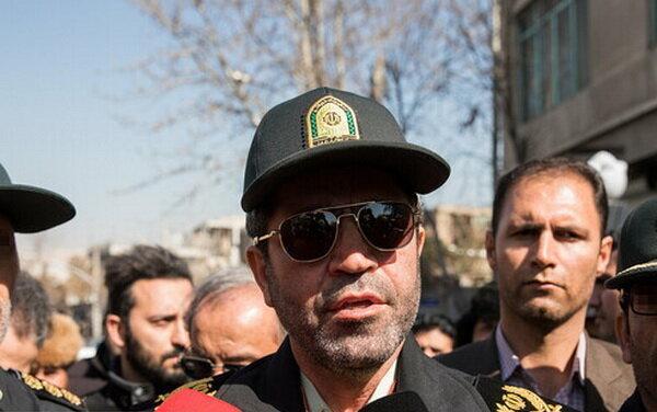 سردار علی ذولقدری,اخبار اجتماعی,خبرهای اجتماعی,حقوقی انتظامی