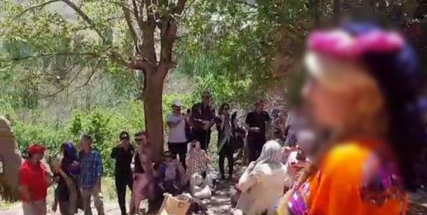 خواننده زن در روستای ابیانه,اخبار اجتماعی,خبرهای اجتماعی,حقوقی انتظامی