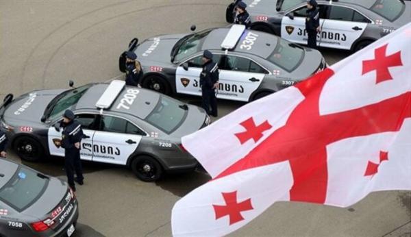 پلیس گرجستان,اخبار اجتماعی,خبرهای اجتماعی,محیط زیست