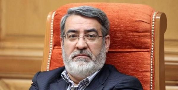 وزیر کشور: برخورد با کشف حجاب یکی از اولویتهای اصلی ماست