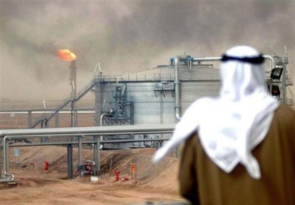 آتش سوزی مجتمع نفتی آرامکو در عربستان,اخبار اقتصادی,خبرهای اقتصادی,بورس و سهام