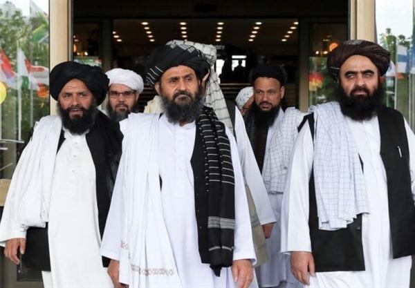 اعضای دفتر سیاسی طالبان در تهران,اخبار افغانستان,خبرهای افغانستان,تازه ترین اخبار افغانستان