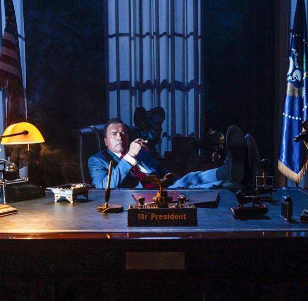 آرنولد شوارتزنگر,اخبار فیلم و سینما,خبرهای فیلم و سینما,اخبار سینمای جهان