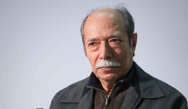 علی نصیریان,اخبار فیلم و سینما,خبرهای فیلم و سینما,سینمای ایران