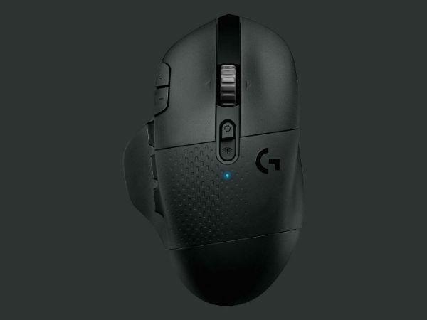 ماوس گیمینگ لاجیتک G604,اخبار دیجیتال,خبرهای دیجیتال,بازی