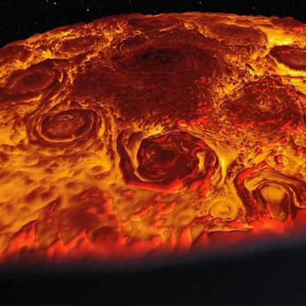 سیاره مریخ,اخبار علمی,خبرهای علمی,نجوم و فضا