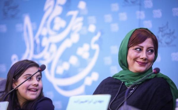 زهرا داوودنژاد,اخبار فیلم و سینما,خبرهای فیلم و سینما,سینمای ایران