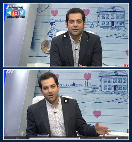 برنامه مشق احسان,اخبار صدا وسیما,خبرهای صدا وسیما,رادیو و تلویزیون