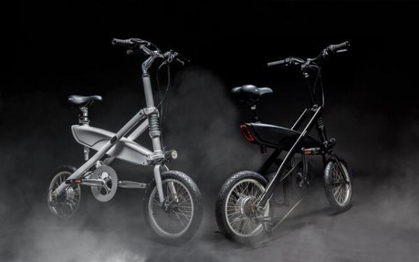 دوچرخه x frame,اخبار خودرو,خبرهای خودرو,وسایل نقلیه