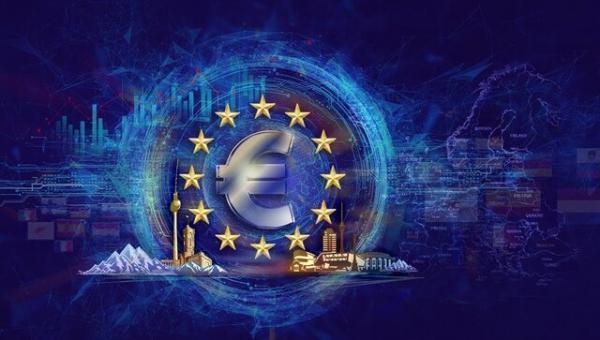 تورم کشورهای عضو منطقه یورو,اخبار اقتصادی,خبرهای اقتصادی,اقتصاد جهان