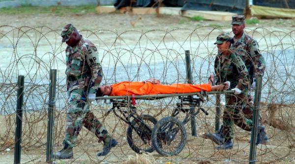 زندان گوانتانامو,اخبار جالب,خبرهای جالب,خواندنی ها و دیدنی ها