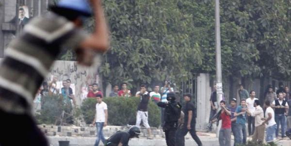 تظاهرات مصریها علیه السیسی,اخبار سیاسی,خبرهای سیاسی,اخبار بین الملل