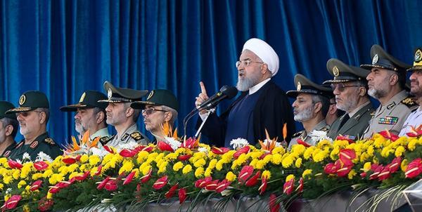 دکتر حسن روحانی,اخبار سیاسی,خبرهای سیاسی,دفاع و امنیت
