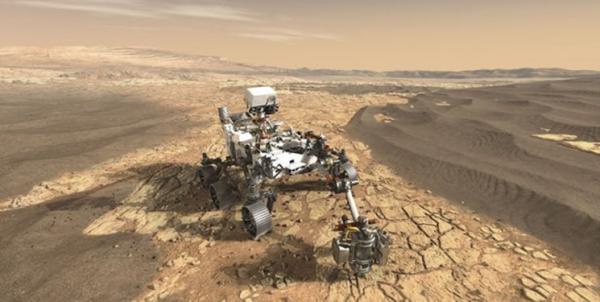 مریخنورد اینسایت ناسا,اخبار علمی,خبرهای علمی,نجوم و فضا