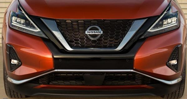 نیسان مورانو 2020,اخبار خودرو,خبرهای خودرو,مقایسه خودرو
