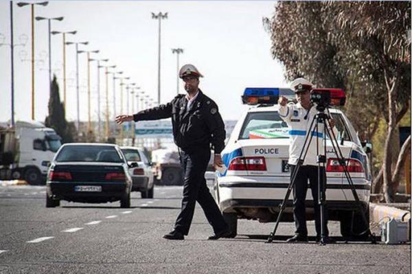 پلیس راهور,اخبار اجتماعی,خبرهای اجتماعی,حقوقی انتظامی