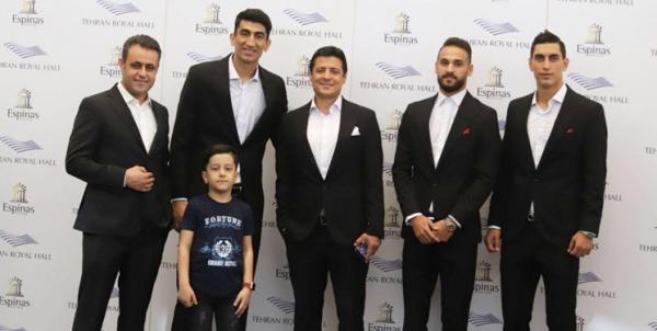 مراسم بهترینهای فوتبال ایران,اخبار فوتبال,خبرهای فوتبال,فوتبال ملی