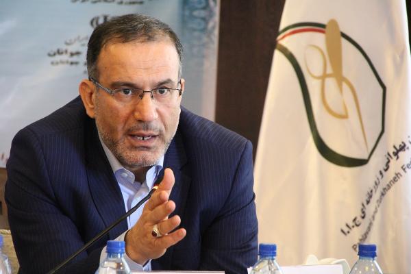 رئیس فدراسیون تیروکمان,اخبار ورزشی,خبرهای ورزشی,ورزش