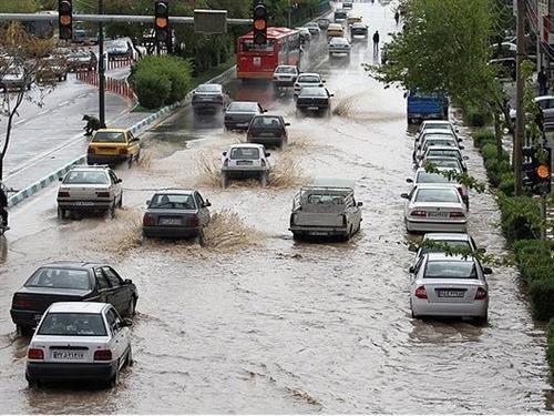 سیلاب,اخبار اقتصادی,خبرهای اقتصادی,مسکن و عمران