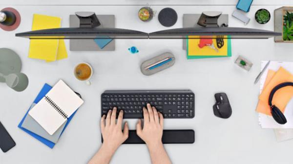 ماوس لاجیتک MX Master 3,اخبار دیجیتال,خبرهای دیجیتال,لپ تاپ و کامپیوتر