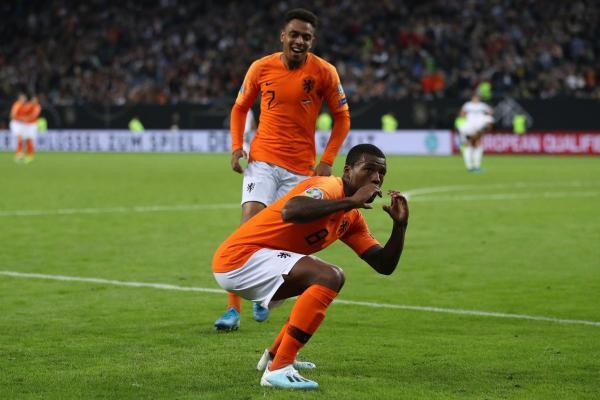 دیدار تیم ملی هلند و آلمان,اخبار فوتبال,خبرهای فوتبال,جام ملت های اروپا
