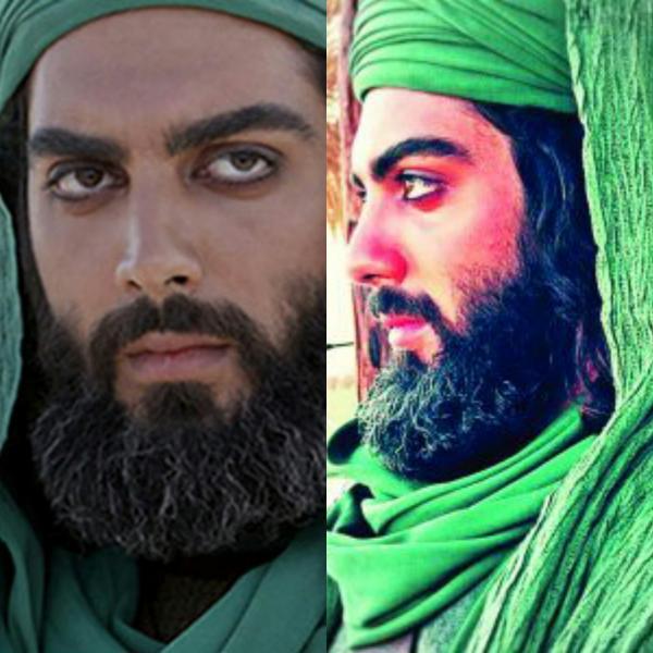 بهادر زمانی,اخبار فیلم و سینما,خبرهای فیلم و سینما,سینمای ایران