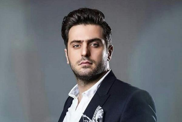 علی ضیا,اخبار هنرمندان,خبرهای هنرمندان,بازیگران سینما و تلویزیون