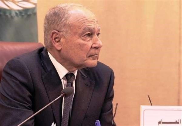 دبیرکل اتحادیه عرب,اخبار سیاسی,خبرهای سیاسی,سیاست خارجی
