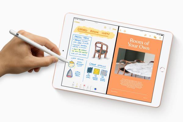 آیپد جدید اپل,اخبار دیجیتال,خبرهای دیجیتال,موبایل و تبلت