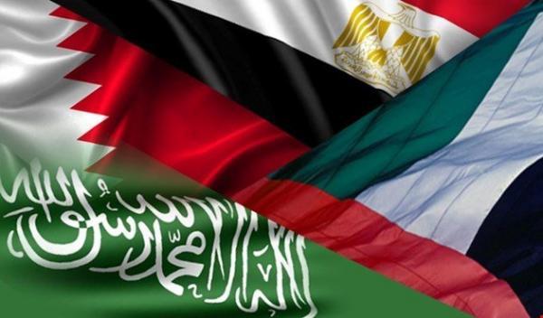 کمیته چهارجانبه عربی,اخبار سیاسی,خبرهای سیاسی,سیاست خارجی