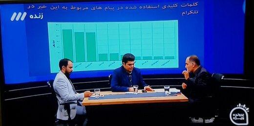 برنامه بررسی ماجرای سحر در تلویزیون,اخبار اجتماعی,خبرهای اجتماعی,حقوقی انتظامی