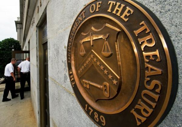 وزارت خزانه داری آمریکا,اخبار اقتصادی,خبرهای اقتصادی,اقتصاد جهان