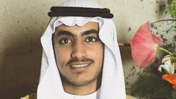 حمزه بن لادن,اخبار سیاسی,خبرهای سیاسی,اخبار بین الملل