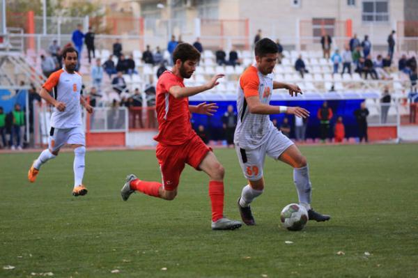 هفته پنجم لیگ دسته یک,اخبار فوتبال,خبرهای فوتبال,لیگ برتر و جام حذفی