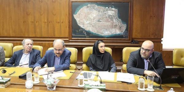 شورای راهبردی گردشگری سلامت منطقه آزاد کیش,اخبار اقتصادی,خبرهای اقتصادی,تجارت و بازرگانی