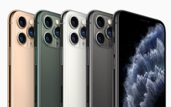 آیفونهای جدید اپل,اخبار دیجیتال,خبرهای دیجیتال,موبایل و تبلت
