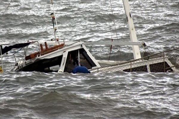 غرق شدن قایق در کنگو,اخبار حوادث,خبرهای حوادث,حوادث