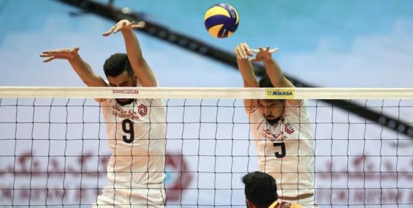 دیدار تیم ملی والیبال ایران و چین,اخبار ورزشی,خبرهای ورزشی,والیبال و بسکتبال