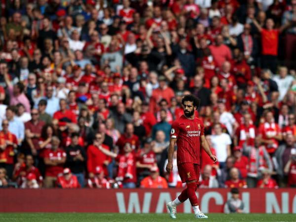 محمد صلاح,اخبار فوتبال,خبرهای فوتبال,اخبار فوتبال جهان