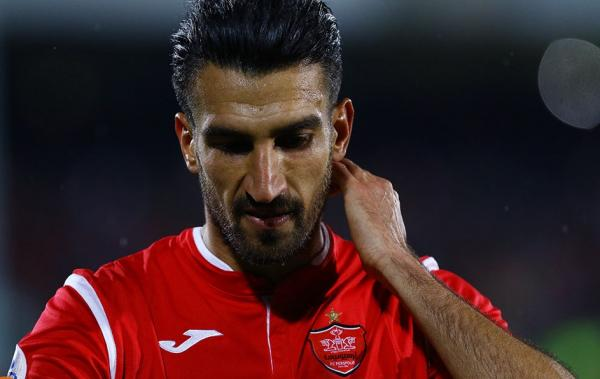 حسین ماهینی,اخبار فوتبال,خبرهای فوتبال,لیگ برتر و جام حذفی