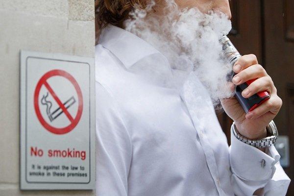 سیگارهای الکتریکی,اخبار پزشکی,خبرهای پزشکی,تازه های پزشکی