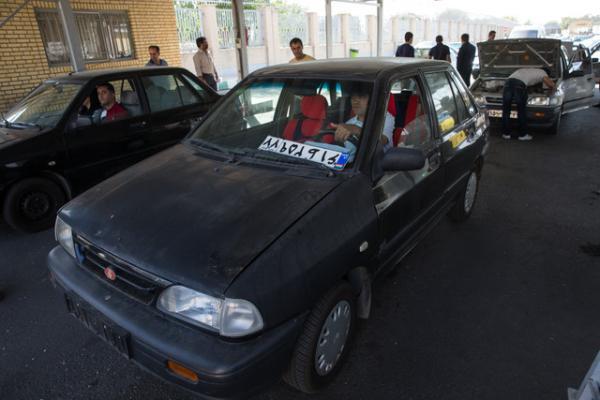 تعویض قطعات اصلی خودرو,اخبار اجتماعی,خبرهای اجتماعی,حقوقی انتظامی